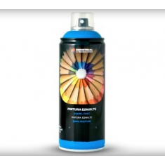 Spray paint Industrial Line Mountain Colors 400ml