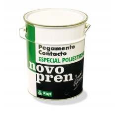 Contact adhesive for expanded polystyrene NOVOPREN C-721 A