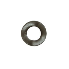 Curved spring washer DIN 137 type B
