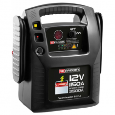 B12.1A Starting BOOSTER for 12-volt LV and LUV