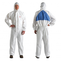 4540 Protective Coverall