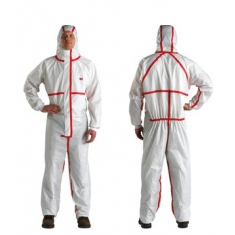 4565 Protective Coverall
