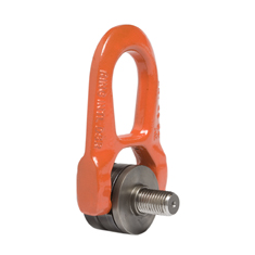 Double Swivel Ring + Centring: DSR+C