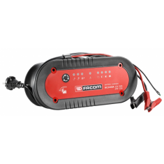 BC2430A 24 volt battery charger for HGV's, CGV's, LGV's, farm eq