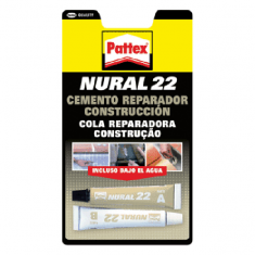Cement repair construction NURAL 22