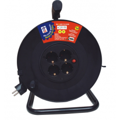 PROFER TOP 50M Cable Reel