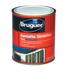 BRUGUER DUX gloss synthetic enamel