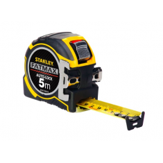 FATMAX AUTOLOCK measuring tape