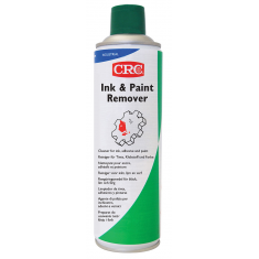 Cleaner for ink, adhesive and paint INK & PAINT REMOVER