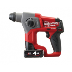 M12CH Cordless compact SDS hammer 12V