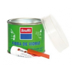FILLER PUTTY with FIBRE GLASS