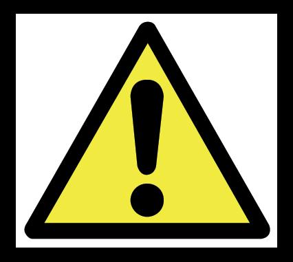 Señales de advertecia de peligro > Protección laboral > Señalización