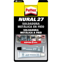 Cold welding wire fast NURAL 27